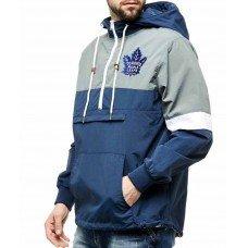 Анарак ATRIBUTIKA & CLUB Maple Leafs 35880(L / синий-серый/L)