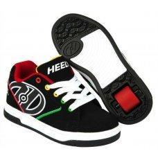 Роликовые кроссовки HEELYS Propel 2.0 JR подростковые 770603(33)