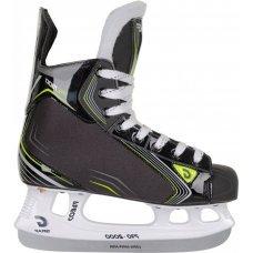 Коньки хоккейные GRAF PeakSpeed 1900 Cobra 2000 SR взрослые(42)