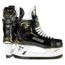 Коньки хоккейные BAUER Supreme 2S Pro S18 SR взрослые(44,5)