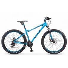 "Велосипед STELS Adrenalin MD 27,5"" V010 (2019) 18 / синий 18 ростовка"
