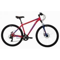 Велосипед STINGER Element Evo 26 (2019) подходит для прогулочной езды по различным дорогам и пересеченной местности. Модель собрана на базе рамы 6061-T6 из алюминиевого сплава. Модель оснащена удобной вилкой Stinger SF-100, ход 100 мм. В конструкции байка