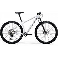 Велосипед MERIDA Big Nine XT Edition (2020) 18,5 / черно-матово-черный 18,5 ростовка