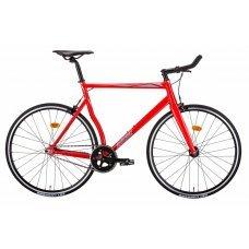 Велосипед BEAR BIKE Armata (2019) 54 / красный 54 ростовка