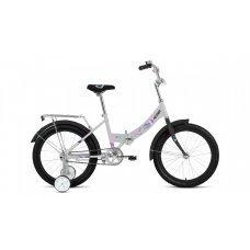 Велосипед ALTAIR City Kids 20 Compact (2020)(голубой)