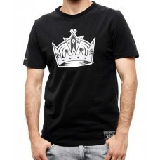 Футболка ATRIBUTIKA & CLUB NHL Los Angeles Kings 30370(L)