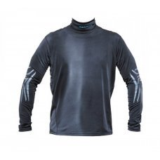 Защита шеи+футболка MAD GUY Про Jr подростковая(L)