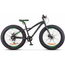 Велосипед STELS Aggressor MD 24 V010 (2019)(13,5)