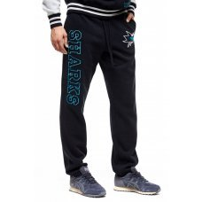 Брюки ATRIBUTIKA & CLUB NHL San Jose Sharks 45400(L)
