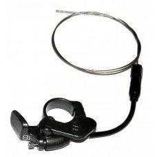 Блокировка вилки на руль SUNTOUR SL12SCRLO(черный)