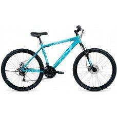 Велосипед ALTAIR AL 26 D (2019) 17 / зеленый 17 ростовка