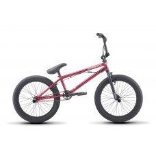 Велосипед ATOM Ion DLX (2020)(красный)