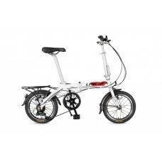 Складной велосипед LANGTU KP 017 7s (2019) прекрасно подойдет как для взрослых так и для детей. Оснащен прочной алюминиевой рамой, жесткая алюминиевая вилка и надёжными двойными ободами. Переключатели скоростей Shimano на 7 передач покажет себя с лучшей с
