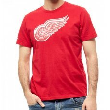 Футболка ATRIBUTIKA & CLUB NHL Detroit Red Wings 30170(L)