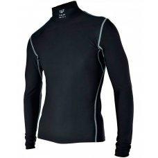 Защита шеи+футболка MAD GUY Compression Sr взрослая(S)