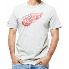 Футболка ATRIBUTIKA & CLUB NHL Detroit Red Wings 29150(L)