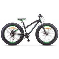 """Велосипед STELS Aggressor D 24"""" V010 (2019)(13,5)"""