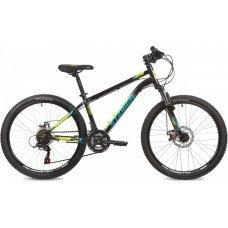 Велосипед STINGER Element Evo 24 Disc (2020) 12 / оранжевый 12 ростовка