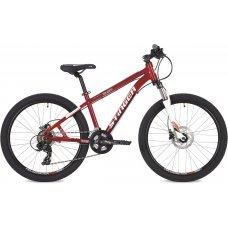 Велосипед STINGER Boxxer Pro (2019)(красный)