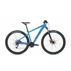 "Велосипед FORMAT 1413 29"" (2020) M / синий M ростовка"