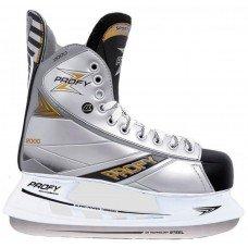 Коньки хоккейные СК PROFY Z 2000 взрослые(44)