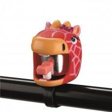 Звонок CRAZY SAFETY Giraffe