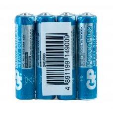 Батарейки GP AAА