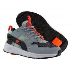 Роликовые кроссовки HEELYS Force JR подростковые HE100236(32)