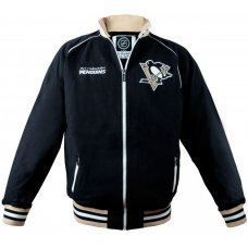 Толстовка ATRIBUTIKA & CLUB NHL Pittsburgh Penguins 35560(L)