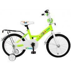 """Велосипед ALTAIR Kids 16"""" (2019)(зеленый)"""