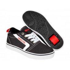 Роликовые кроссовки HEELYS GR8 Pro JR подростковые HE100215(32)