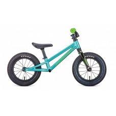 "Беговел FORMAT Runbike 12"" (2020)(зеленый)"