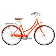 Велосипед BEAR BIKE Marrakech (2019) 45 / оранжевый 45 ростовка