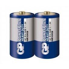 Батарейки GP R14