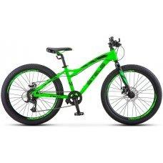 Велосипед STELS Adrenalin MD 24 V010 (2019) 13,5 / антрацитовый 13,5 ростовка