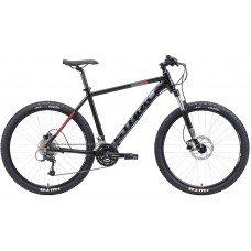 """Велосипед STARK Armer 27.6"""" HD (2019) 18 / черный-серый-красный 18 ростовка"""