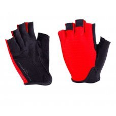 Велосипедные перчатки BBB Racer BBW-53(L / красный/L)
