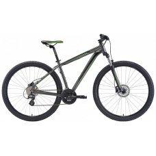 Велосипед MERIDA Big Nine 15-D (2020) 15 / сине-серебристо-желтый 15 ростовка