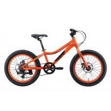 """Велосипед WELT Fat Freedom 20"""" (2020)(оранжевый)"""