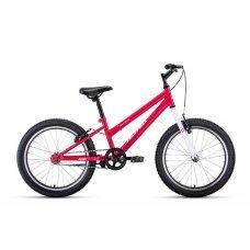 Велосипед ALTAIR MTB HT-20 low (2020)(мятно-розовый)
