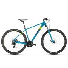 "Велосипед CUBE Aim 27,5"" (2020)(18)"