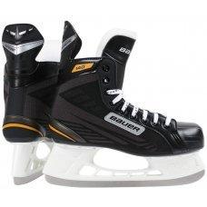 Коньки хоккейные BAUER Supreme 140 SR взрослые(47)