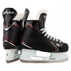 Коньки хоккейные GRAF PeakSpeed 2200 SR взрослые(10,0)