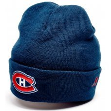 Шапка ATRIBUTIKA & CLUB NHL Montreal Canadiens 59012