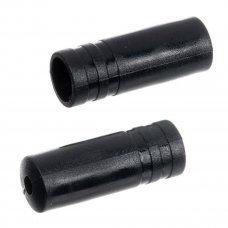 Наконечник тормозной оплетки STG YZ-16003SE 4мм(черный)