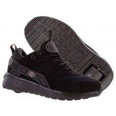 Роликовые кроссовки HEELYS Force JR подростковые 770837(32)