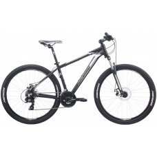 Велосипед MERIDA Big Seven 10-MD (2020) 13,5 / серебристо-синий 13,5 ростовка