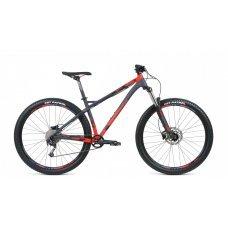 "Велосипед FORMAT 1313 29"" (2020) L / темно-серый L ростовка"