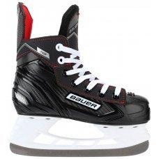 Коньки хоккейные BAUER NS S18 YTH детские(28,5)