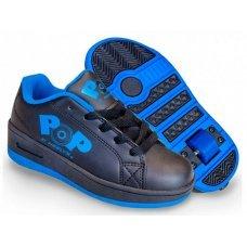 Роликовые кроссовки HEELYS Pop Wave YTH детские HES10292(30)